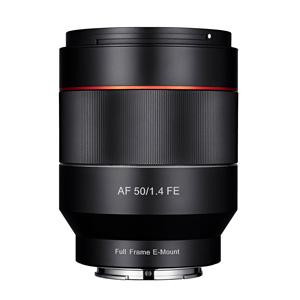 SAMYANG AF50mm F1.4 FE